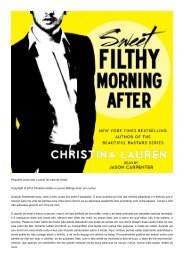 1.5 - Sweet Filthy Morning After