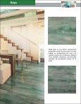 Catálogo de Mármoles y Granito - Page 2