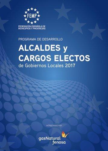 CARGOS ELECTOS