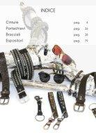 Catalogo cinture e bracciali Vision Look - Page 3