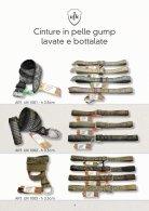 Catalogo cinture e bracciali Vision Look - Page 4