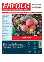 Erfolg_Ausgabe Nr. 4-5 - Apr/Mai 2017
