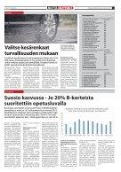 Pääkaupunkiseudun Autouutiset 04-2017,  Länsi-Pohjoinen painos - Page 3