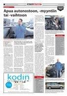 Pääkaupunkiseudun Autouutiset 04-2017,  Länsi-Pohjoinen painos - Page 4