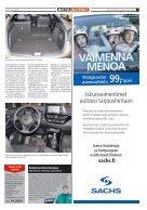 Pääkaupunkiseudun Autouutiset 04-2017,  Länsi-Pohjoinen painos - Page 7