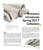 International Home Textile Magazine – March'17 - Page 6
