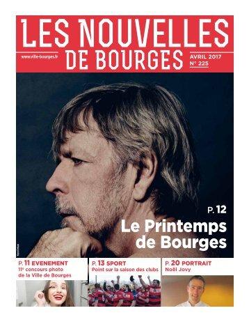 DE BOURGES