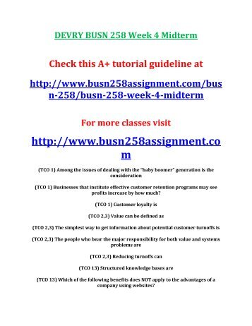 las 432 midterm essay for week Las 432 midterm exam all three essays quality study notes and tutorials to the students of las 432 week 5 midterm exam devry in order to ace.
