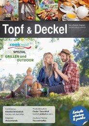 Topf und Deckel 1/2017