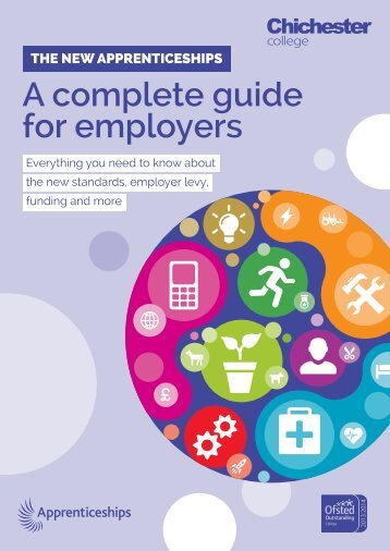 A complete guide for employers