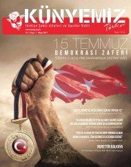 Künyemiz Türkiye 1