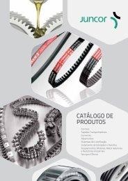 Catálogo JUNCOR