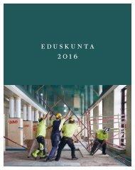eduskunta 2016