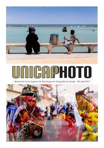 Revista UnicaPhoto - Ed.8