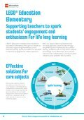 LEGO Catalogue Elementary 2017 EN - EducaTec AG - Page 4
