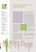 Mitteilungen – Neues von der Zehn-Prozent-Aktion, April 2017 - Page 2