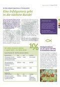 Mitteilungen – Neues von der Zehn-Prozent-Aktion, April 2017 - Page 3