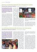 Mitteilungen – Neues von der Zehn-Prozent-Aktion, April 2017 - Page 4