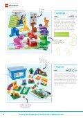 LEGO Catalogue Preschool 2017 EN - EducaTec AG - Page 6