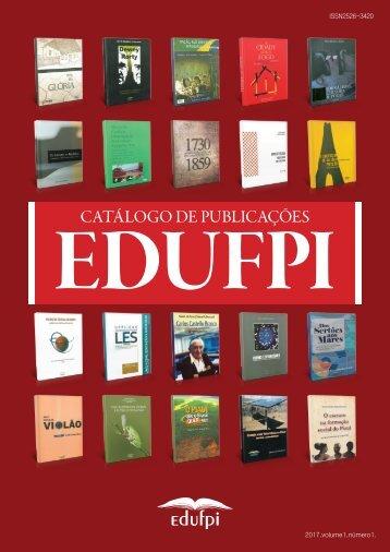 CATALOGO EDUFPI