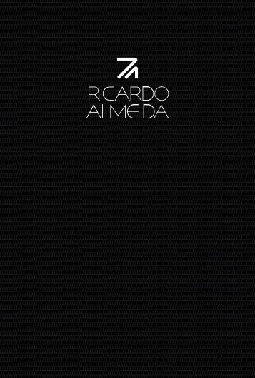 Ricardo Almeida - Inverno 2017