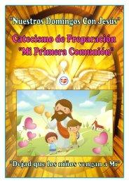 CATECISMO PAX -LURIN (2014) FINAL -1