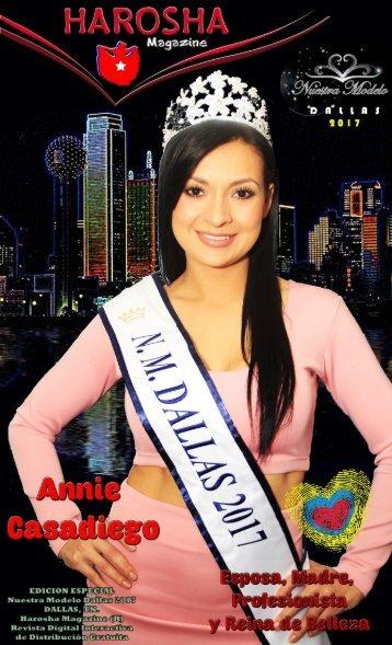 Annie Casadiego