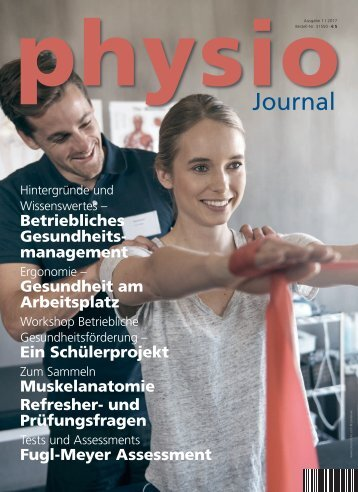 physio-Journal I 1/2017