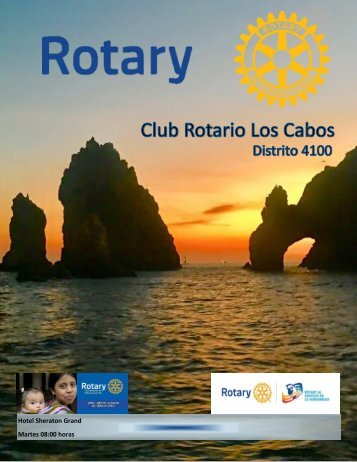 Revista Club Rotarios Los Cabos 01 Digital fondo blanco