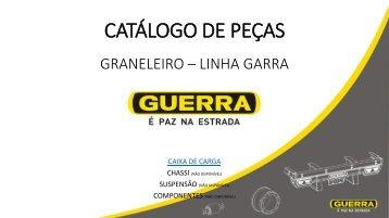 CATÁLOGO DE PEÇAS GUERRA