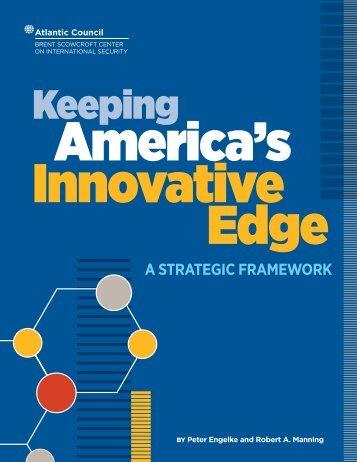 Innovative Edge