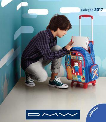 Catálogo DMW Infantil