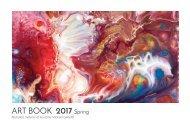 Art Book 2017 spring DK Michael Lønfeldt
