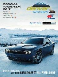 2017 Denver Auto Show Official Program