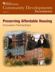 Community Developments