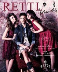 Rettl & friends 12 FS 2017
