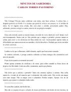 Minutos de Sabedoria - Carlos Torres Pastorino - Page 4