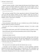 Minutos de Sabedoria - Carlos Torres Pastorino - Page 6