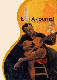 EGTA-Journal 4-2017
