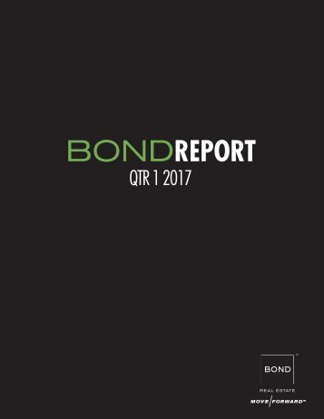 BONDREPORT