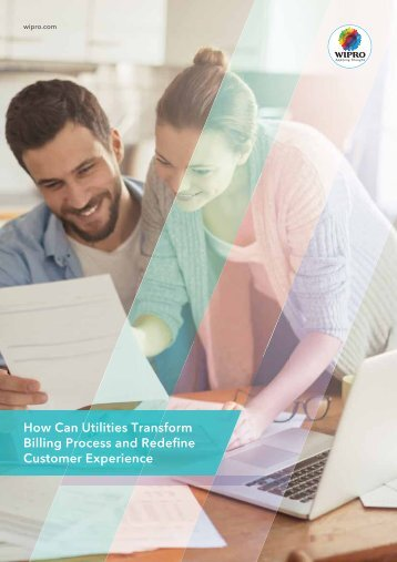 How Can Utilities Transform Billing Process and Redefine Customer Experience