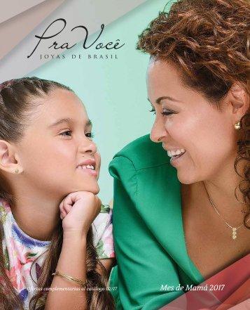 Ofertas Madres 2017