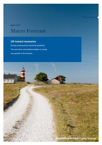 Macro Forecast