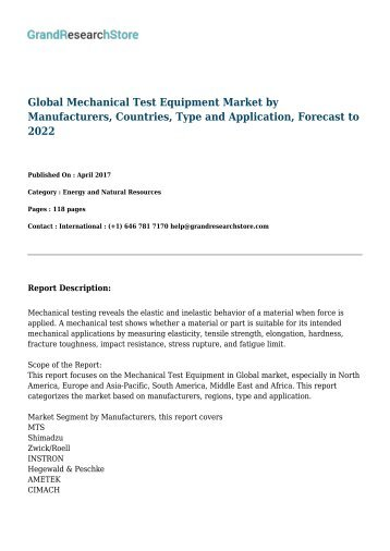 global-mechanical-test-equipment--grandresearchstore