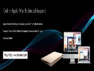 Mac Tech Support +448000465289 | Apple Technical Support Number