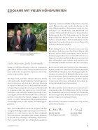 Zoo Zürich Jahresbericht 2016 - Page 3