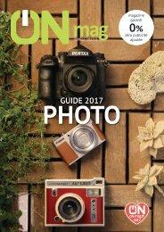 ON Magazine - Guide photo 2017
