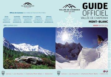 Chamonix Mont-Blanc - Les Houches