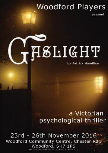 Gaslight Programm.1A