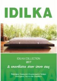 IDILKA COLLECTION 2017